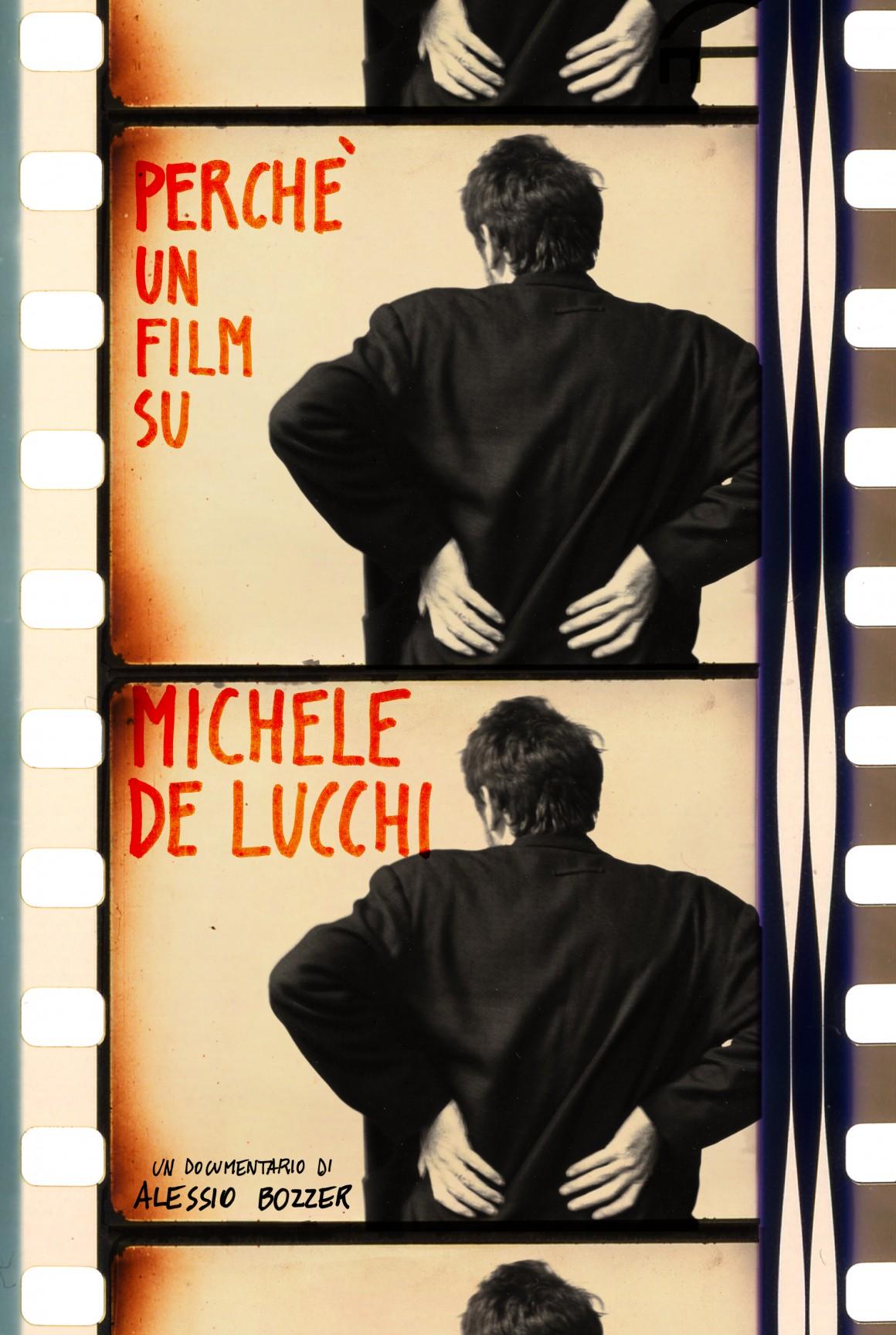 Perché un film su Michele De Lucchi - poster 01