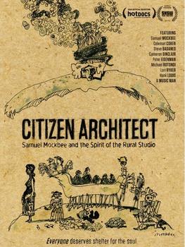 poster-for-Citizen-Architect-documentary-film-about-Samuel-Mockbee_101434